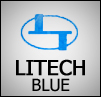 LITECH Blue Light f�r PKW